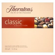 Thorntons Classic Collection 350G