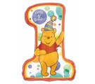 Big Pooh 1st Birthday