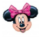 Minnie Mouse Head