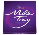 Cadburys Milk Tray