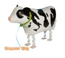 Cow Walking Pet Balloons.