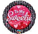 To My Sweetie