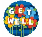 Get Well Garden