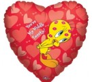 Your My Tweety Balloon. Balloon Bouquets.